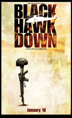 Black Hawk Down is a 2001 British-American war film directed by Ridley Scott. Description from imgarcade.com. I searched for this on bing.com/images