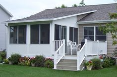 sunroom additions | Sunrooms Lancaster PA | Four Season Rooms Seaway Sunroom Additions