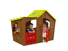 22 Best Plastic Playhouse For Kids Images Plastic