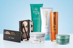 I am a beauticontrol consultant and love to share these awesome products at my at home spas. Take a look www.beautipage.com/jamietringali