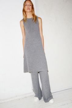 Orley Spring 2016 Ready-to-Wear Fashion Show  ...kinda perfect knitwear...