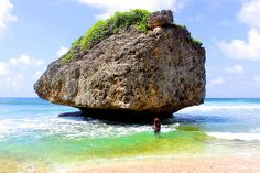 Bathsheba, Barbados we have been there