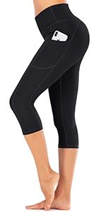 Capri Leggings, Yoga Leggings, Workout Leggings, Workout Pants, Skinny Arms Workout, Shoulder Workout Bodybuilding, Best Fat Burning Workout, Gym Workouts Women, Yoga Pants With Pockets
