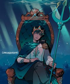 Percy Jackson Fan Art, Percy Jackson Fandom, Hunter Of Artemis, Pretty Drawings, Cartoon Movies, Heroes Of Olympus, Olympians, Fangirl, Character Design