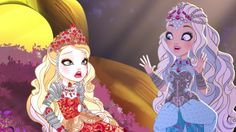 darling charming | Tumblr Moana Fan Art, High E, Ever After Dolls, After High School, Dragon Games, Ever After High, Girls Characters, Monster High, Cartoon Network