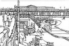 palace pier and brighton seafront