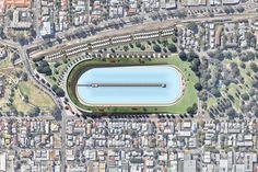 Gallery - MJA Studio Proposes Multi-Use Surf Park for Subiaco, Australia - 11