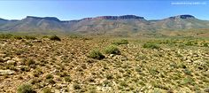 Karoo National Park - África do Sul Google Photoshop, Vineyard, National Parks, Africa, Mountains, Nature, Travel, Outdoor, Viajes