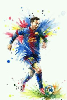 YUUUUSSSSSSS THIS GUY IS DA BOMB MY FAV Messi