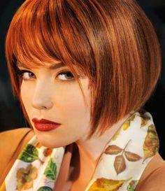 2013 Short Bob Haircuts for Women-1