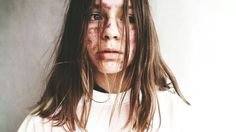 Bad girl  Blood