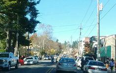 #downtownblowingrock