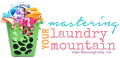 Mastering Your Laund