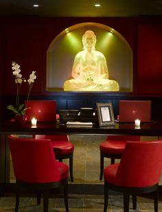 Buddha Bar Prague www.buddhabarhote... After Paris, Beirut, Dubai, Cairo, Kiev, Sao Paulo, London and Jakarta... The world famous Parisian restaurant-bar-lounge has opened its doors in Prague...