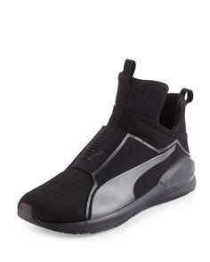 d18b6138f24 Puma Mens Fierce Core Training Sneakers