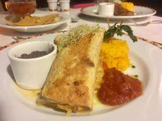 all inclusive resort food, secrets st james, montego bay, jamaica