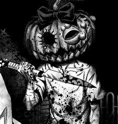Manhwa, Horror Themes, Horror Artwork, Gothic Anime, Dark Pictures, Creepy Art, Aesthetic Pastel Wallpaper, Best Waifu, Manga Pages