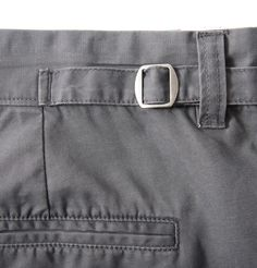 The Chino Twill Short - Slate Chino Shorts, Slate, Pants, Shopping, Fashion, Trouser Pants, Moda, Chalkboard, Fashion Styles