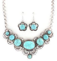 Domina Necklace Set ♥