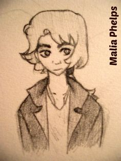 Jacket -Malia Phelps