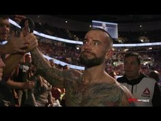 UFC 203: The Thrill and the Agony Preview - http://www.truesportsfan.com/ufc-203-the-thrill-and-the-agony-preview/