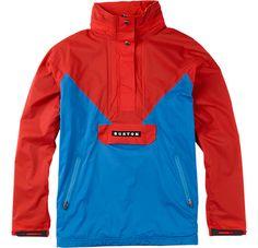 Freelight Jacket | #13Things Seen in Mark McMorris' Burton Presents Part via #BurtonSnowboards 13things.com