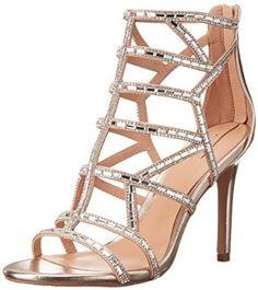 Aldo Women's Norta Dress Sandal  #fashion #beauty #accessories #watches