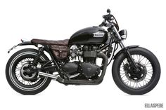 triumph bonneville scrambler - Google Search