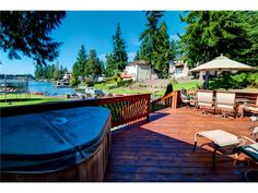 lake tapps homes - Google Search