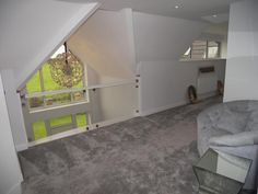 4 bedroom detached house for sale in Bryning Lane Wrea Green Preston, PR4 Dormer House, Three Oaks, Detached House, Preston, Property For Sale, Home Improvement, House Plans, New Homes, Stairs