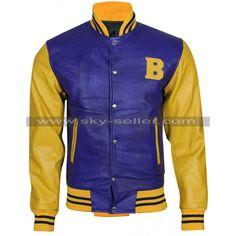 #Michael_Fox_Jacket #Letterman_Jacket #Bomber_Jacket #Leather_Jacket #Scott_Howard_Jacket #Varsity_Jacket #Teen_Wolf_Jacket