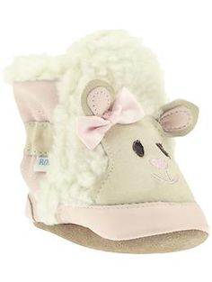 Robeez 3D Little Lamb (Infant) | Piperlime