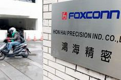 Foxconn Sells Communications Technology Patents to Google - Tech Reviews by The Corliss Group