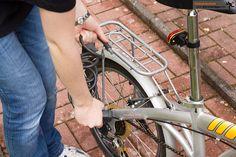 Welches Fahrradschloss ist wirklich sicher. Bügelschloss, Panzerschloss…