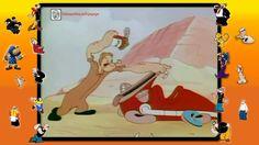 Marinheiro Popeye em: Trapaceiro na Corrida (1951) #182
