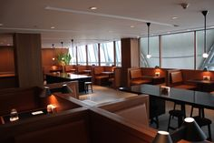Review: CATHAY PACIFIC Lounge Bangkok - http://youhavebeenupgraded.boardingarea.com/2015/08/review-cathay-pacific-lounge-bangkok/