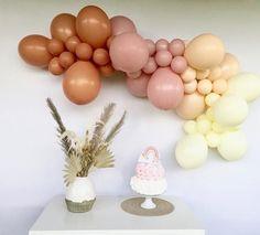 Orange Balloons, Mini Balloons, Rainbow Balloons, Custom Balloons, Birthday Balloons, Latex Balloons, Rainbow First Birthday, First Birthday Parties, First Birthdays