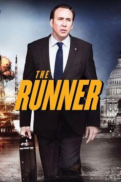 Watch The Runner (2015) Full Movie