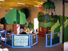 Dream daycare!
