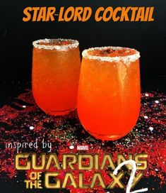 Star Lord Cocktail Inspired By Guardians Of The Galaxy Gotg - Star Lord Cocktail Inspired By Guardians Of The Galaxy Gotg Gotgvol Since I Am A Huge Marvel Fan And A Huge Fan Of Movie Themed Drinks I Wanted To Share This Star Lord Cocktail Which Is Inspire Liquor Drinks, Cocktail Drinks, Cocktail Recipes, Alcoholic Drinks, Bourbon Drinks, Sonic Drinks, Disney Cocktails, Purple Cocktails, Craft Cocktails