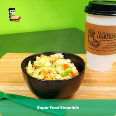 Best Sandwich, Rice Bowls, Tasty Dishes, Coffee Drinks, Superfoods, Cravings, Sandwiches, Good Food, Lunch