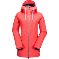 VolcomMagnum Insulated Jacket - Women's