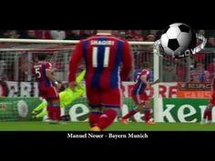 ⚽⚽⚽ Best Goalkeeper Saves In Football ● Heroic Saves ⚽⚽⚽ - YouTube