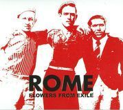 Flowers from Exile [CD]