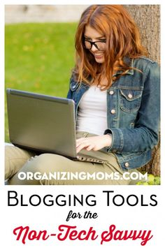 Are you looking for blogging resources that are non-tech savvy-friendly? Here's a comprehensive list of easy-to-use tools and resources to help you take your blog to the next level.