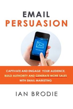 Email Persuasion: Captivate and Engag... $3.99 #bestseller