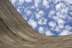 Edifício Copam - Agosto 2012