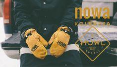 #howl #gloves #rękawice #snowboard #nowa #kolekcja #dostępna www.snowcity.pl