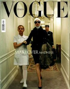 Vogue Italia | :: The Fashion View ::