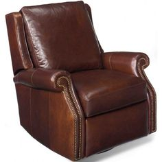 Not completely hideous for a glider recliner...Bradington-Young Barcelo Wall-Hugger Recliner